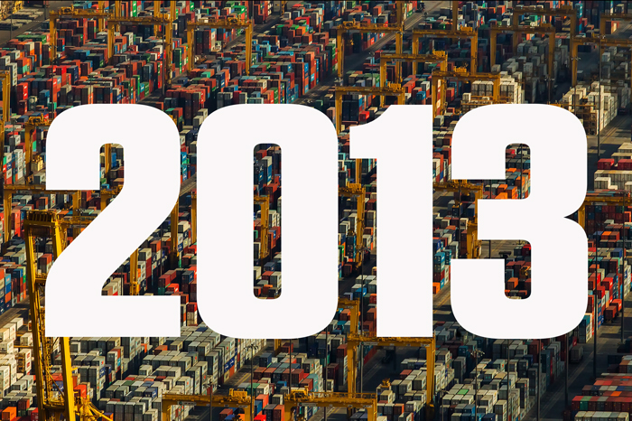 2013 – Recap of an awesome year