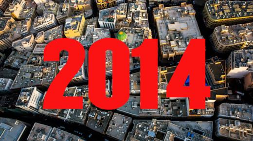 2014 YEAR RECAP