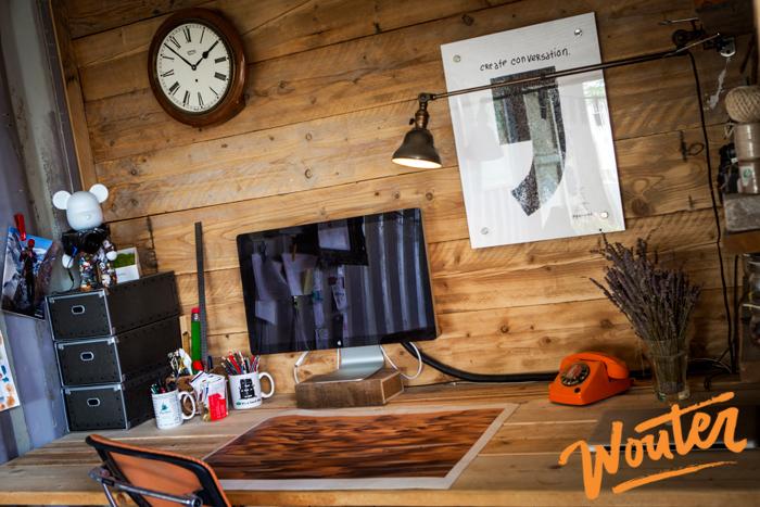 Wouter Kingma Blog - Studio 73 post 03