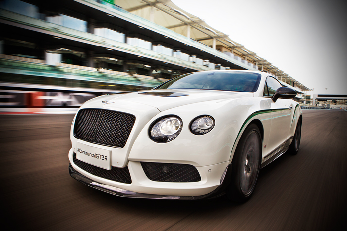 Wouter Kingma Blog for Bentley GT3R post 08