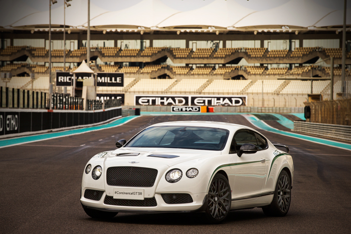 Wouter Kingma Blog for Bentley GT3R post 09