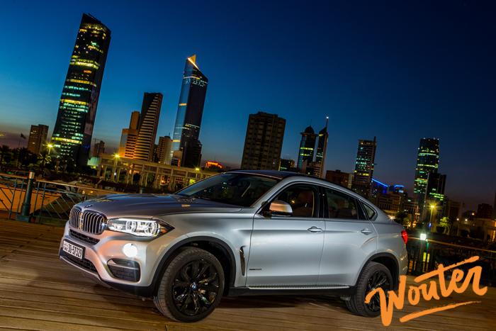 Wouter Kingma Blog for Kuwait Car shoot01