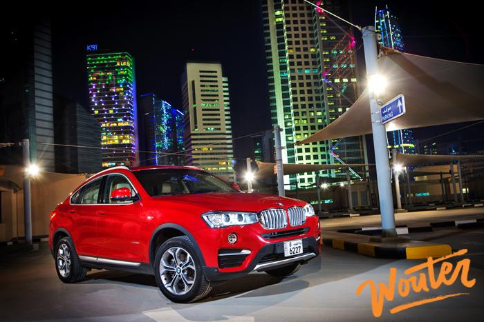 Wouter Kingma Blog for Kuwait Car shoot02