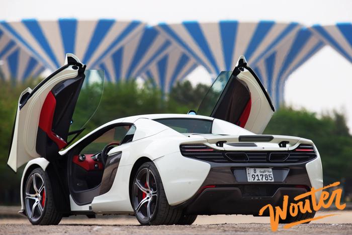 Wouter Kingma Blog for Kuwait Car shoot03
