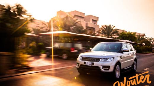 Kuwaiti car culture