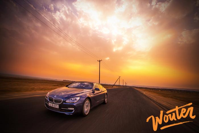 Wouter Kingma Blog for Kuwait Car shoot06