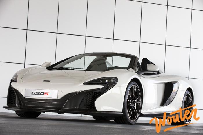 Wouter Kingma Blog for McLaren Sahara post 13