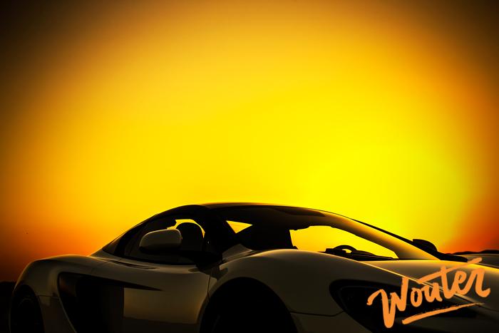 Wouter Kingma Blog for McLaren Sahara post 16