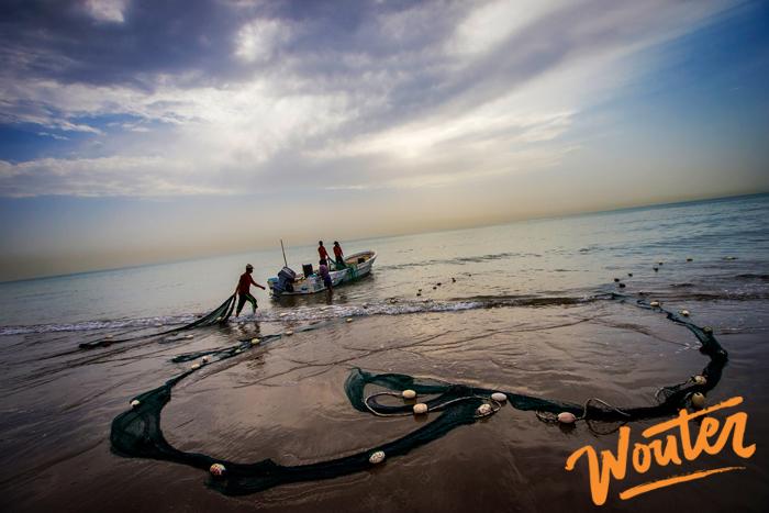 Wouter Kingma Blog for Toyota Fujeirah fishing post 04