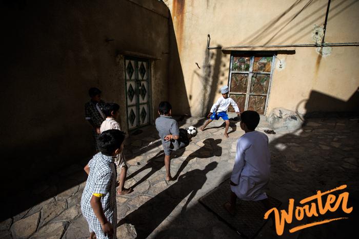 Wouter Kingma Blog for Oman football post 01