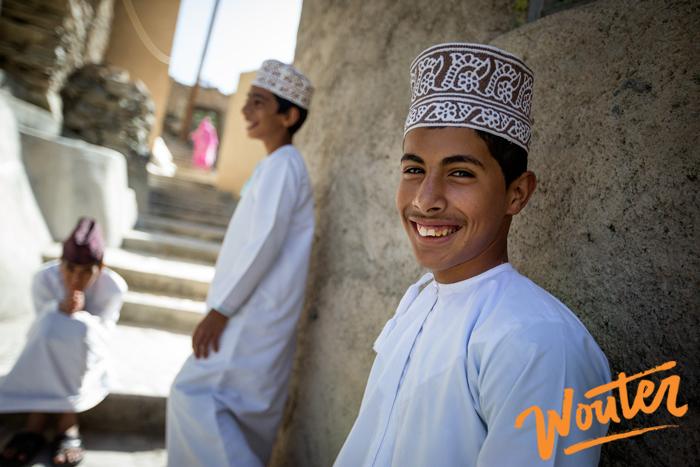 Wouter Kingma Blog for Oman football post 02
