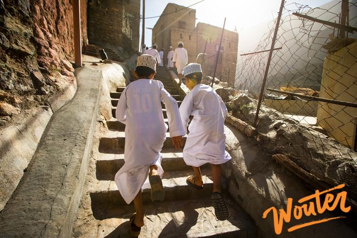 Wouter Kingma Blog for Oman football post 03