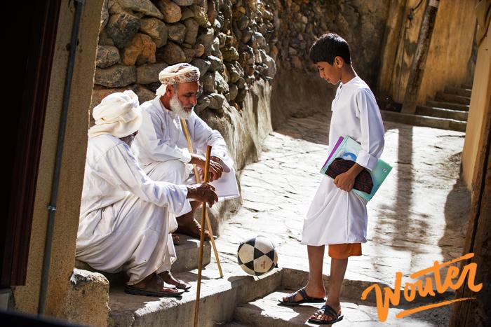 Wouter Kingma Blog for Oman football post 04