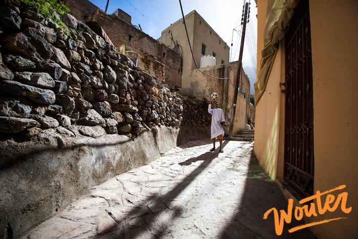Wouter Kingma Blog for Oman football post 05