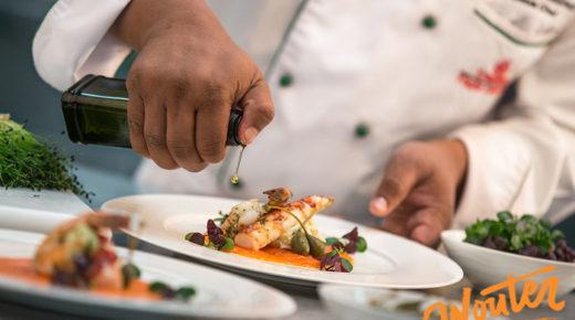 Emirates Inflight Catering