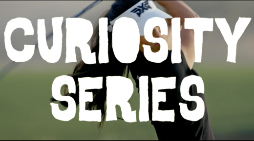 Curiosity Film Series